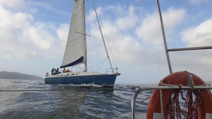 Cursos Oficiales de Nautica