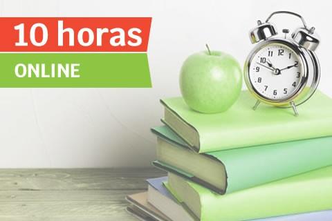 Clase Online de ESO-Bachillerato (10 horas)