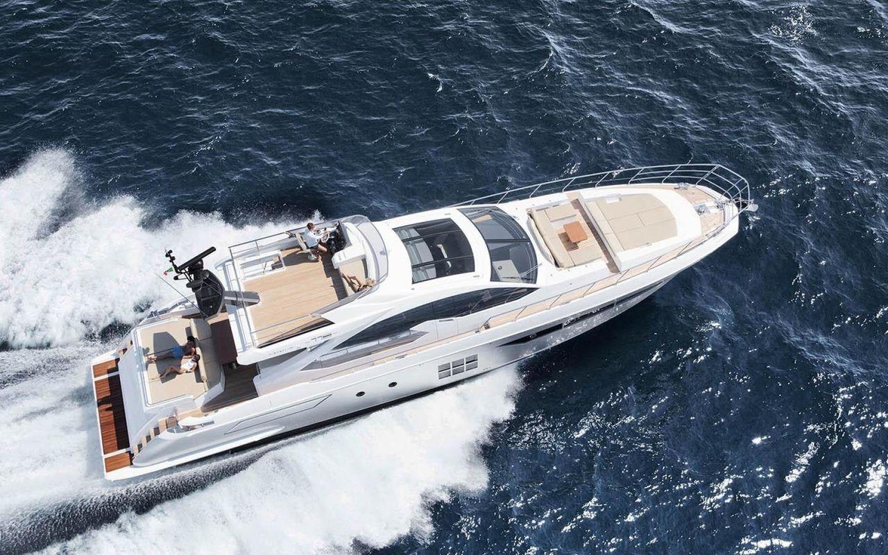 barco 24 metros